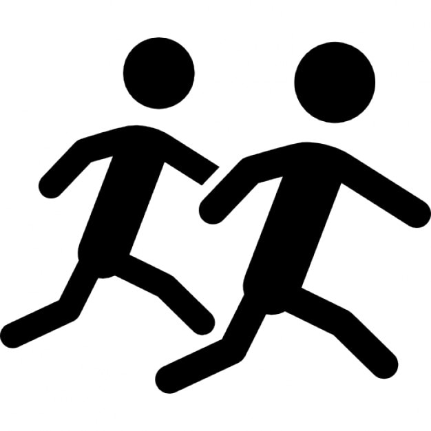 Läufer  Läufer | Download der kostenlosen Icons