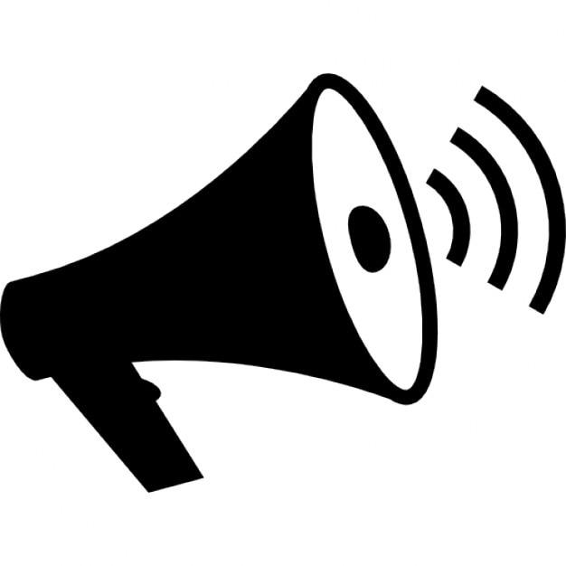 Lautsprecher | Download der kostenlosen Icons