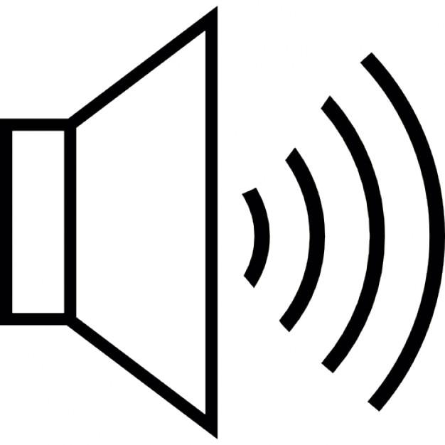 Lautstärke, ios 7-Schnittstelle Symbol | Download der kostenlosen Icons