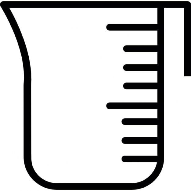 Messbecher clipart  Krug Werkzeug Vektoren, Fotos und PSD Dateien | kostenloser Download