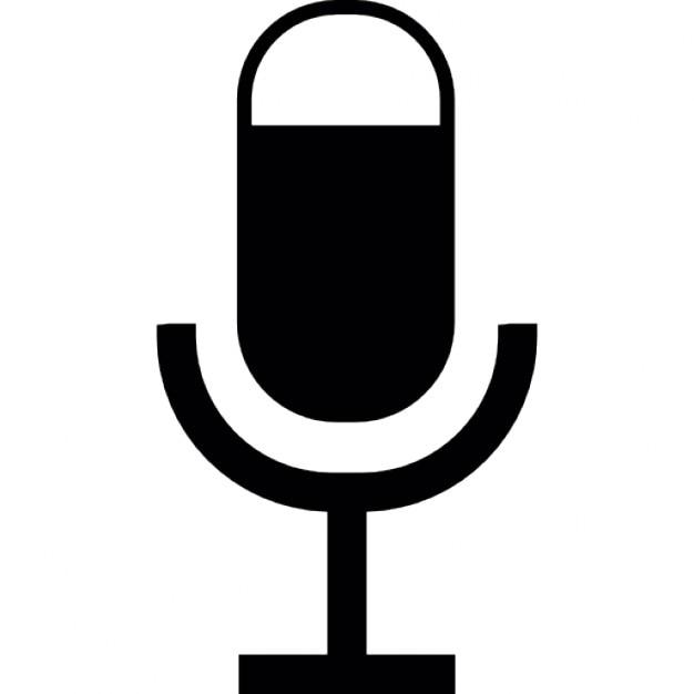 Wunderbar Mikrofon Schematisches Symbol Bilder - Elektrische ...