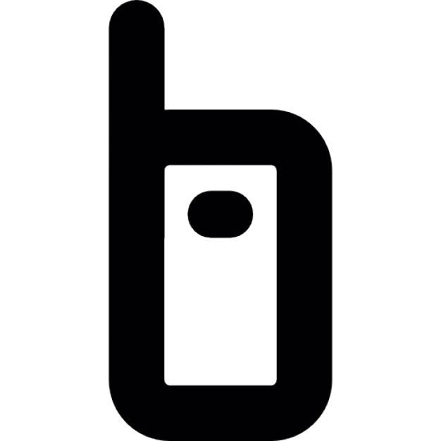 mobiltelefon mit einer antenne download der kostenlosen. Black Bedroom Furniture Sets. Home Design Ideas