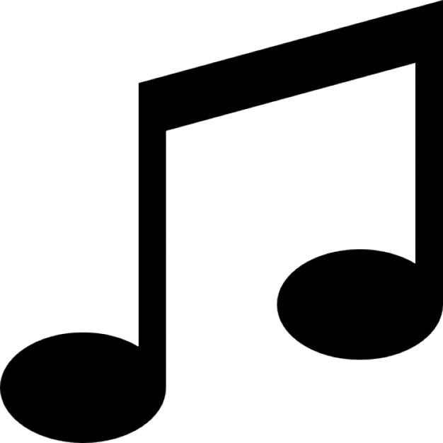 musiknote symbol