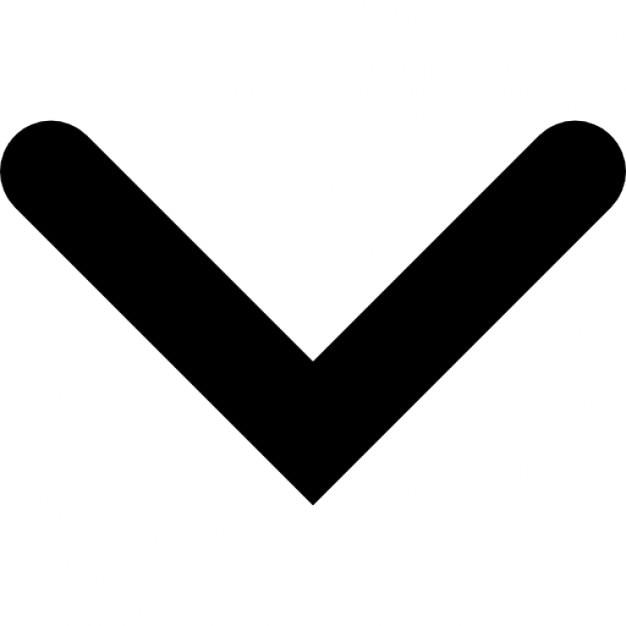 Bildergebnis für pfeil unten icon