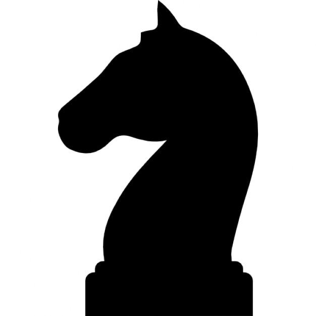 schach pferd
