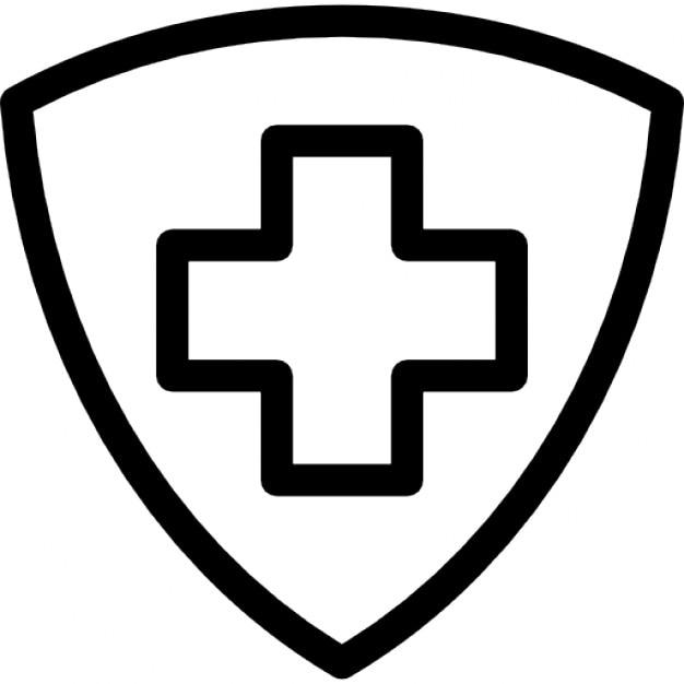 Rot Kreuz-Symbol | Download der kostenlosen Icons | {Rotes kreuz symbol 18}