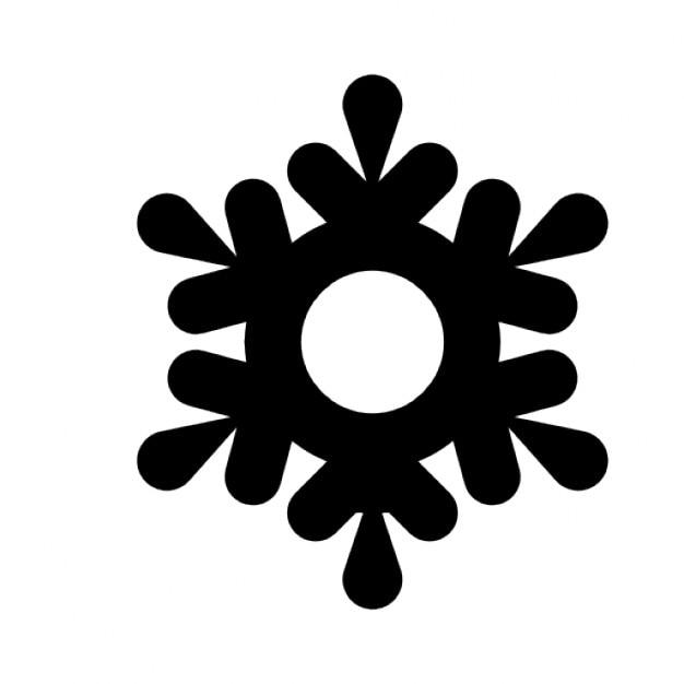 schneeflocke download der kostenlosen icons snowflake clip art free printable snowflake clip art free images