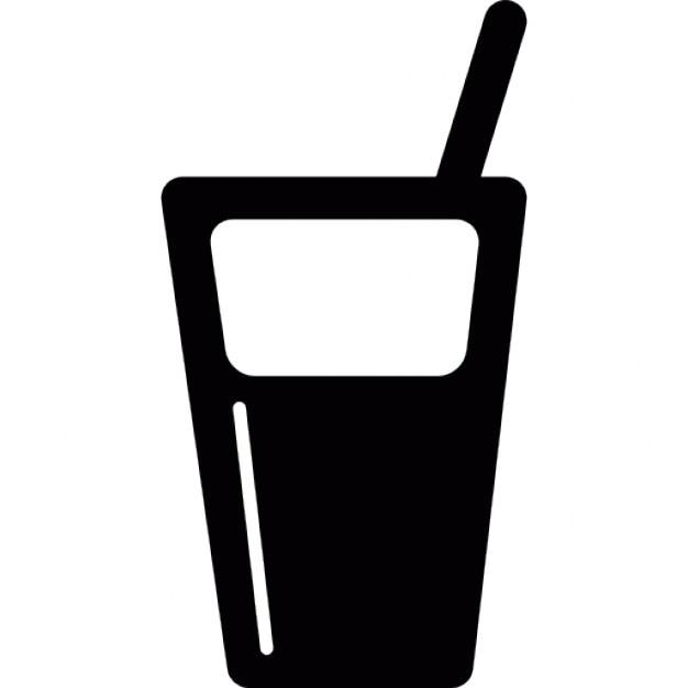 Soda Drink Straw