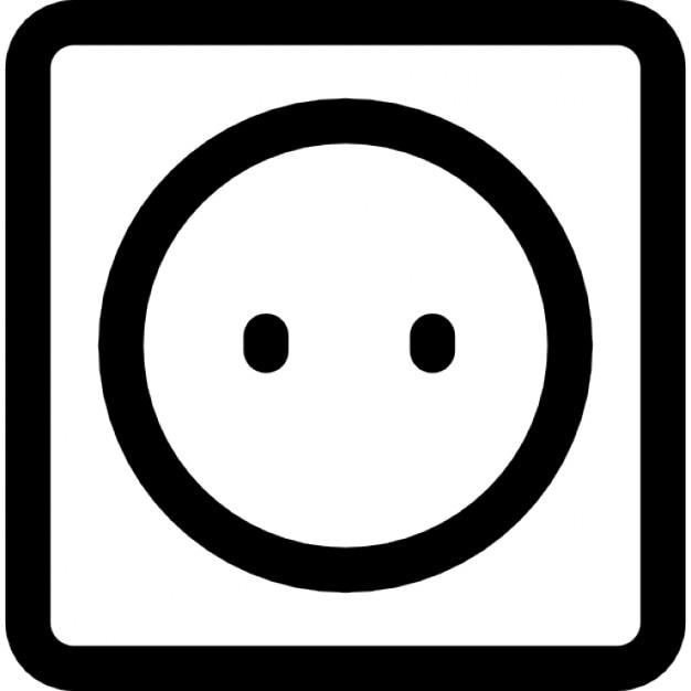 Steckdose download der kostenlosen icons for Meine wohnung click design download