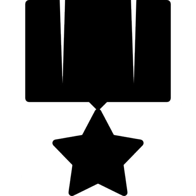 Sterne Anerkennung Symbol   Download der kostenlosen Icons