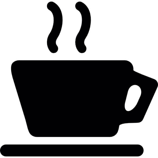 Simbolo De Cafe