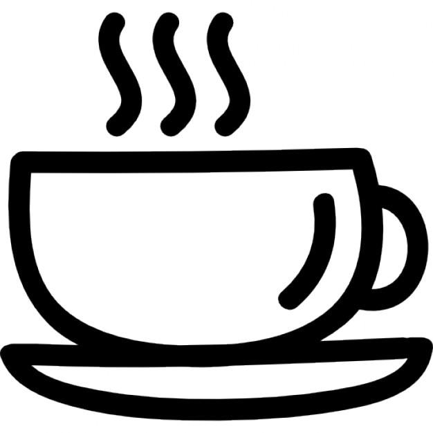 pause café clip art - photo #37