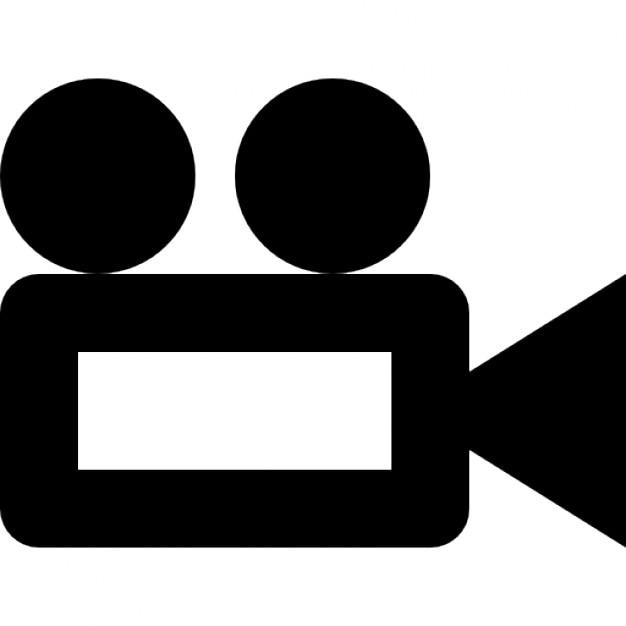 videokamera symbol download der kostenlosen icons. Black Bedroom Furniture Sets. Home Design Ideas
