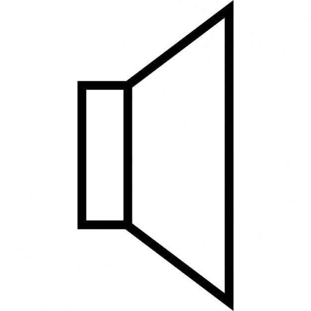 volumen lautsprecher ios 7 schnittstelle symbol. Black Bedroom Furniture Sets. Home Design Ideas