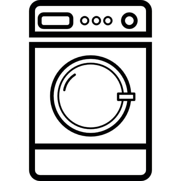 waschmaschine maschine download der kostenlosen icons. Black Bedroom Furniture Sets. Home Design Ideas
