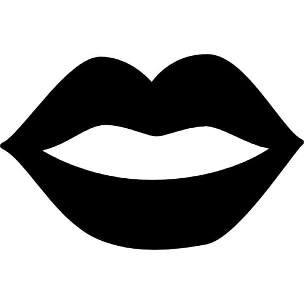 Weibliche mund lippen download der kostenlosen icons for Drawing websites no download