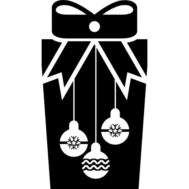 weihnachten geschenkbox download der kostenlosen icons. Black Bedroom Furniture Sets. Home Design Ideas