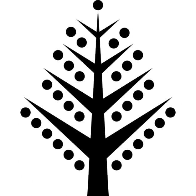 weihnachtsbaum zweigen geschm ckt mit kugeln download. Black Bedroom Furniture Sets. Home Design Ideas