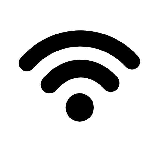 Wifi Kostenlose Icons