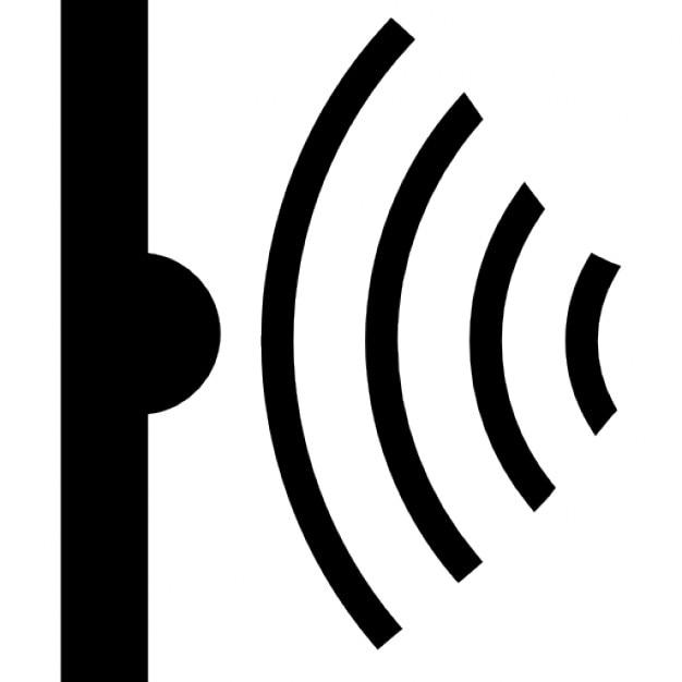 WLAN-Signal, ios 7-Schnittstelle Symbol | Download der kostenlosen Icons