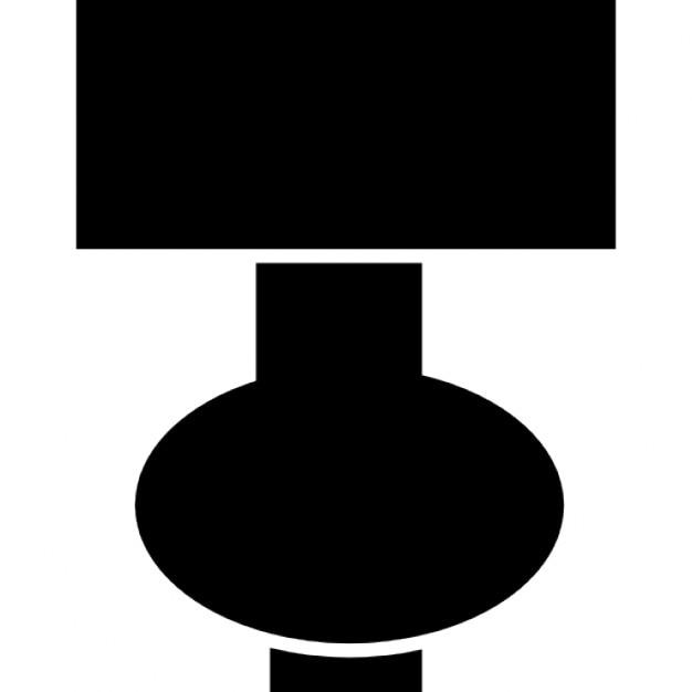 wohnzimmer lampe aus schwarzem design download der