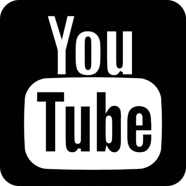 youtube logo download der kostenlosen icons. Black Bedroom Furniture Sets. Home Design Ideas