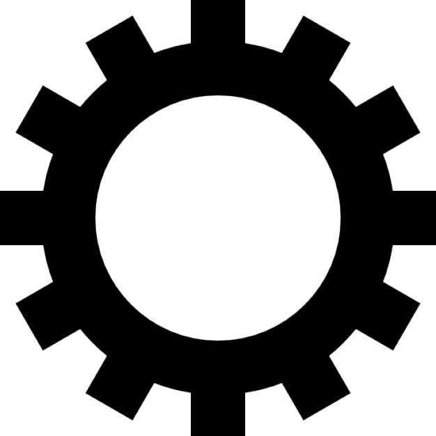Zahnrad mit zhnen download der kostenlosen icons zahnrad mit zhnen kostenlose icons altavistaventures Gallery