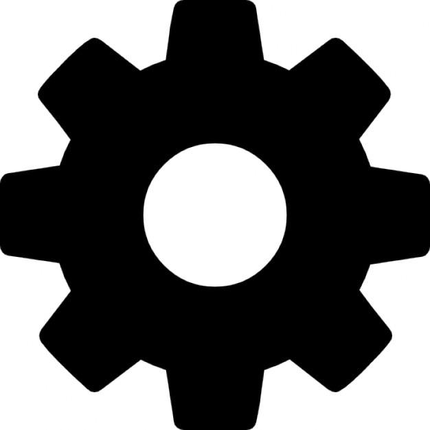 Zahnrad silhouette download der kostenlosen icons zahnrad silhouette kostenlose icons altavistaventures Gallery