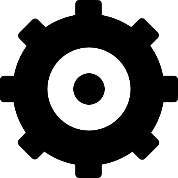 Zahnrad   Download der kostenlosen Icons