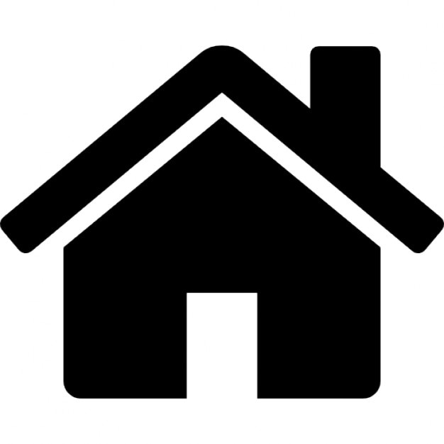 Zuhause Kostenlose Icons