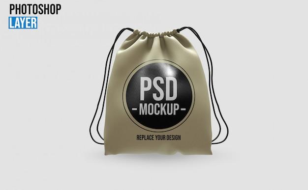 Einkaufstasche modell Premium PSD