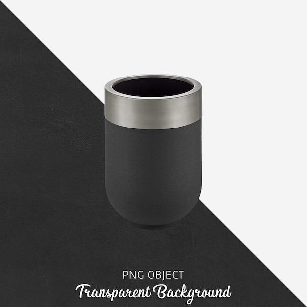Federmäppchen auf transparent Premium PSD