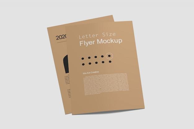 Flyer-modell Premium PSD