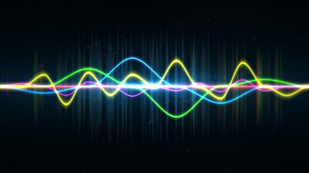 Frequenz-audio-musik-equalizer Premium PSD