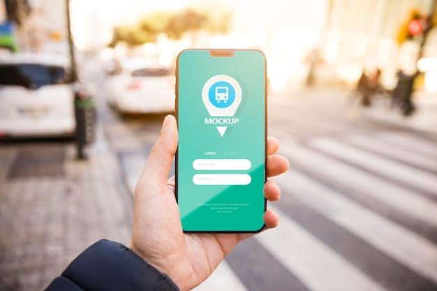 Handy mit gps-tracker Kostenlosen PSD