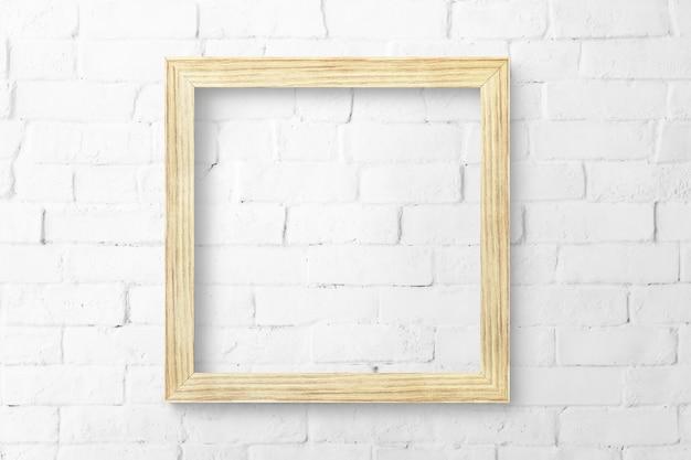 Holzbilderrahmen-modell Premium PSD