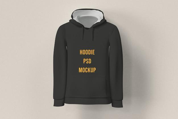 Hoodie psd mockup Premium PSD