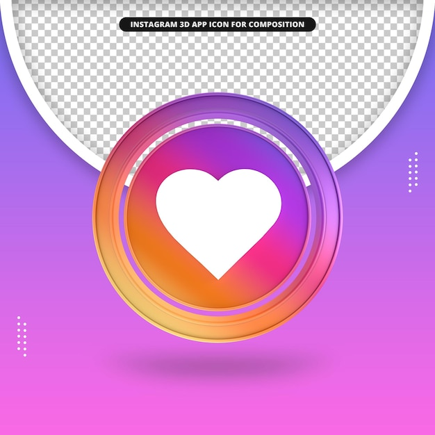 Mit symbol app herz How to