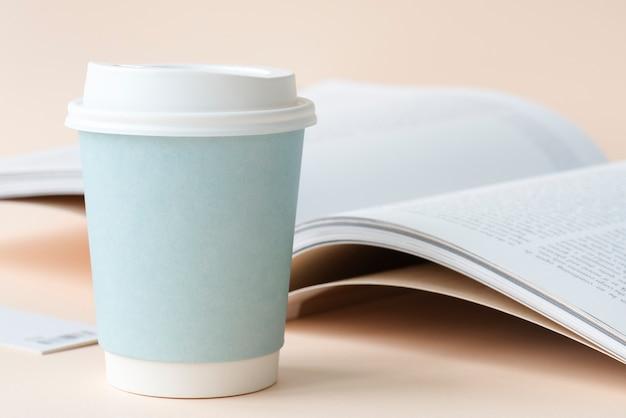 Kaffeetasse modell Kostenlosen PSD