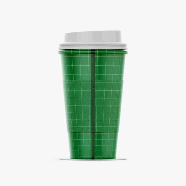 Kaffeetasse-modell Premium PSD