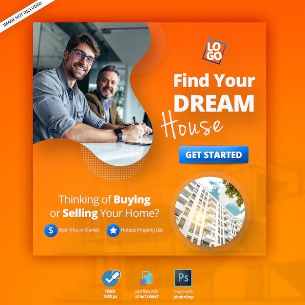 Marketing-business-web-banner Premium PSD