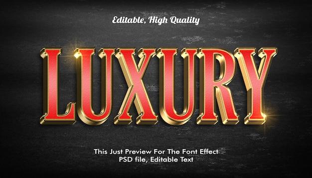 Modern gestylter 3d-trend, schrifteffekt Premium PSD
