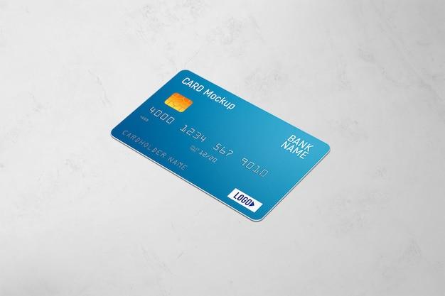 Plastikkartenmodell Premium PSD