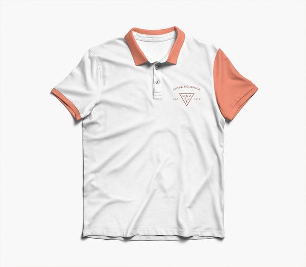 Poloshirt modell Premium PSD