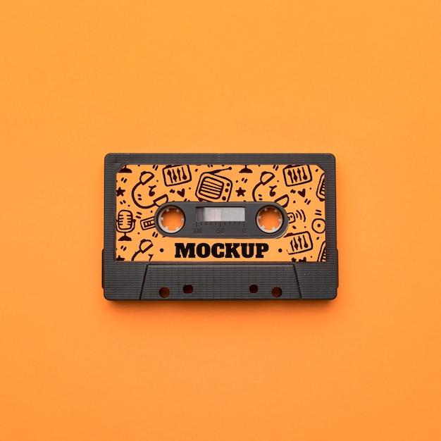 Radi kassette mit modell Premium PSD