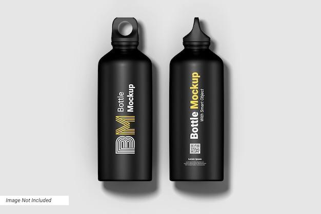 Sportliches wasserflaschenmodell Premium PSD