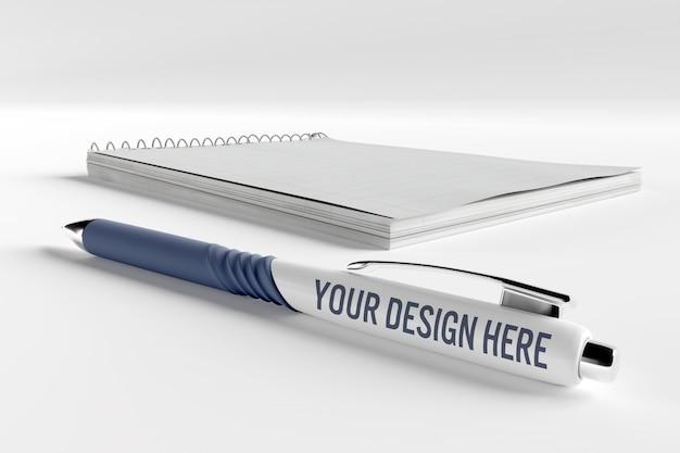 Stiftmodell Premium PSD
