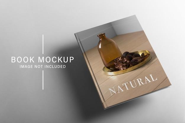 Titelbuch modell. Premium PSD