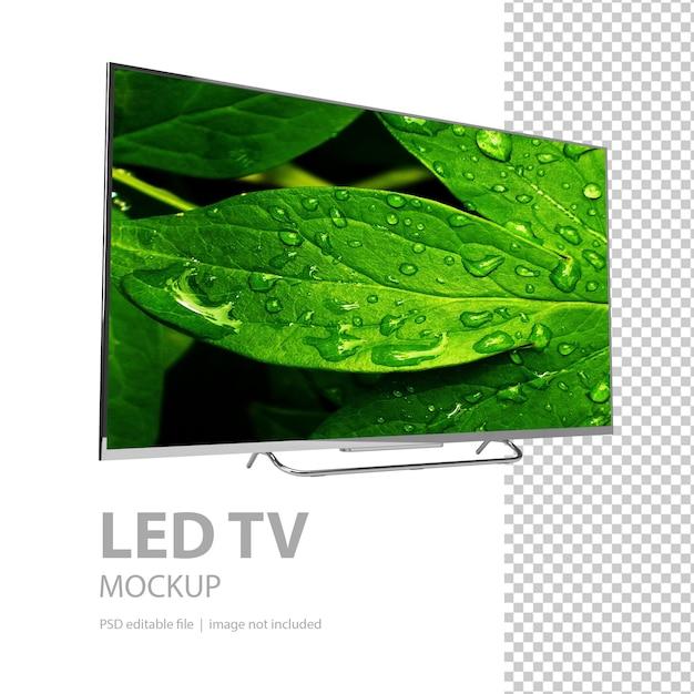 Tv-modell Premium PSD