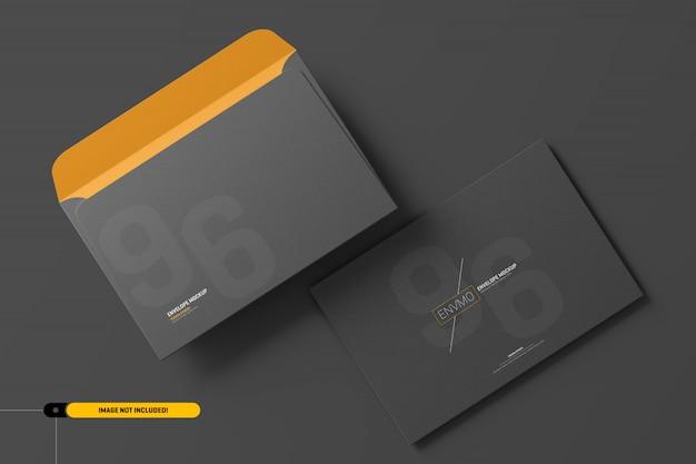 Umschlagmodell Premium PSD